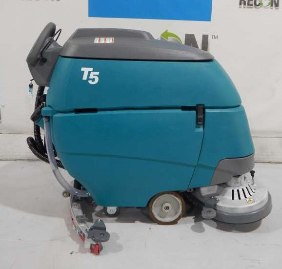 Used T5-10803229 Scrubber
