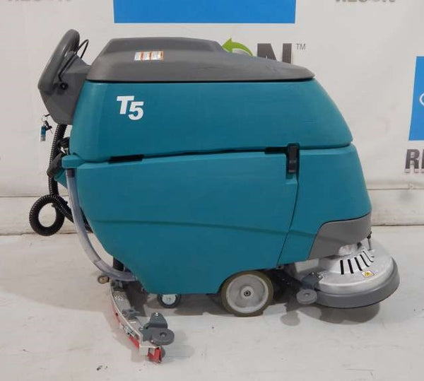 Used T5-10803232 Scrubber