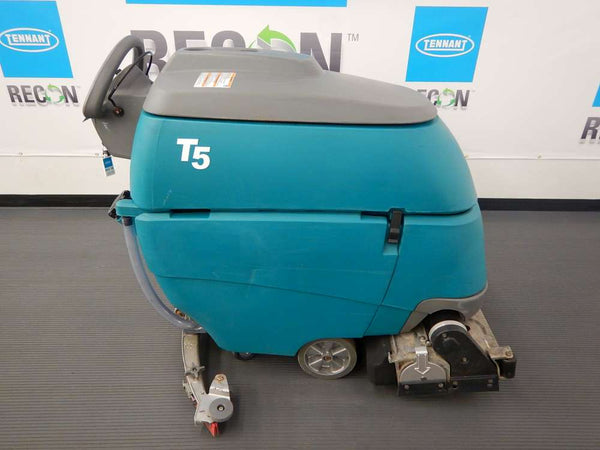 Used T5-10425292 Scrubber