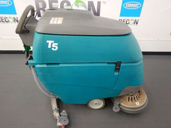 Used T5-10604172 Scrubber