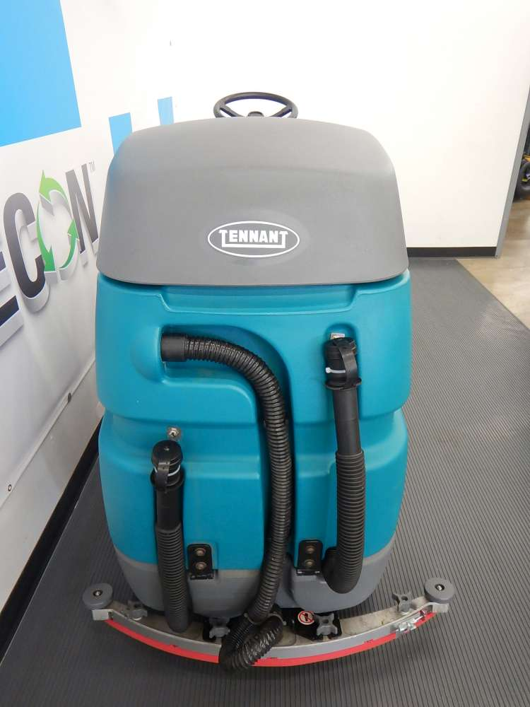 Used T7-10546861 Scrubber