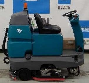 Used T7-10551928 Scrubber