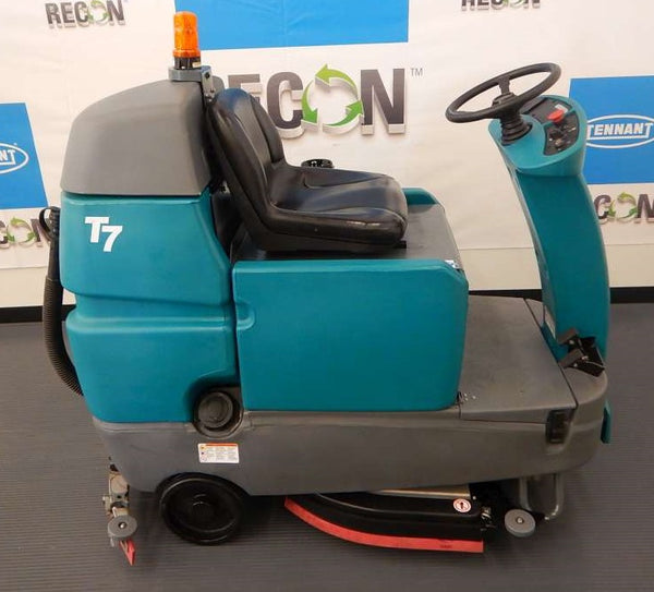 Used T7-10695873 Scrubber