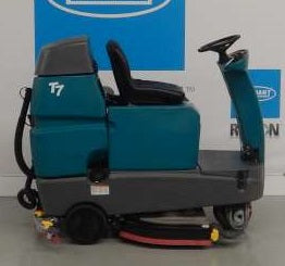 Used T7-10774725 Scrubber