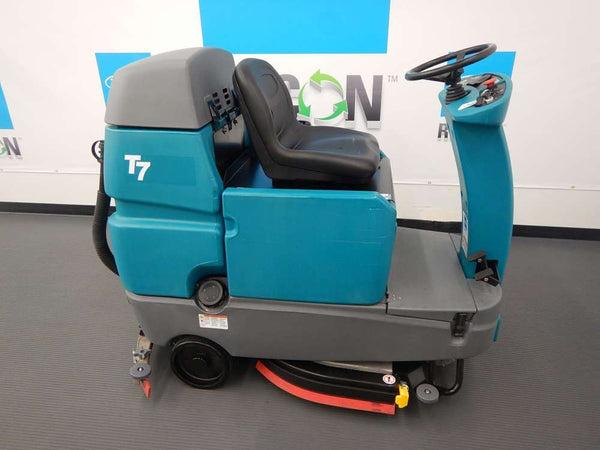 Used T7-10349812 Scrubber