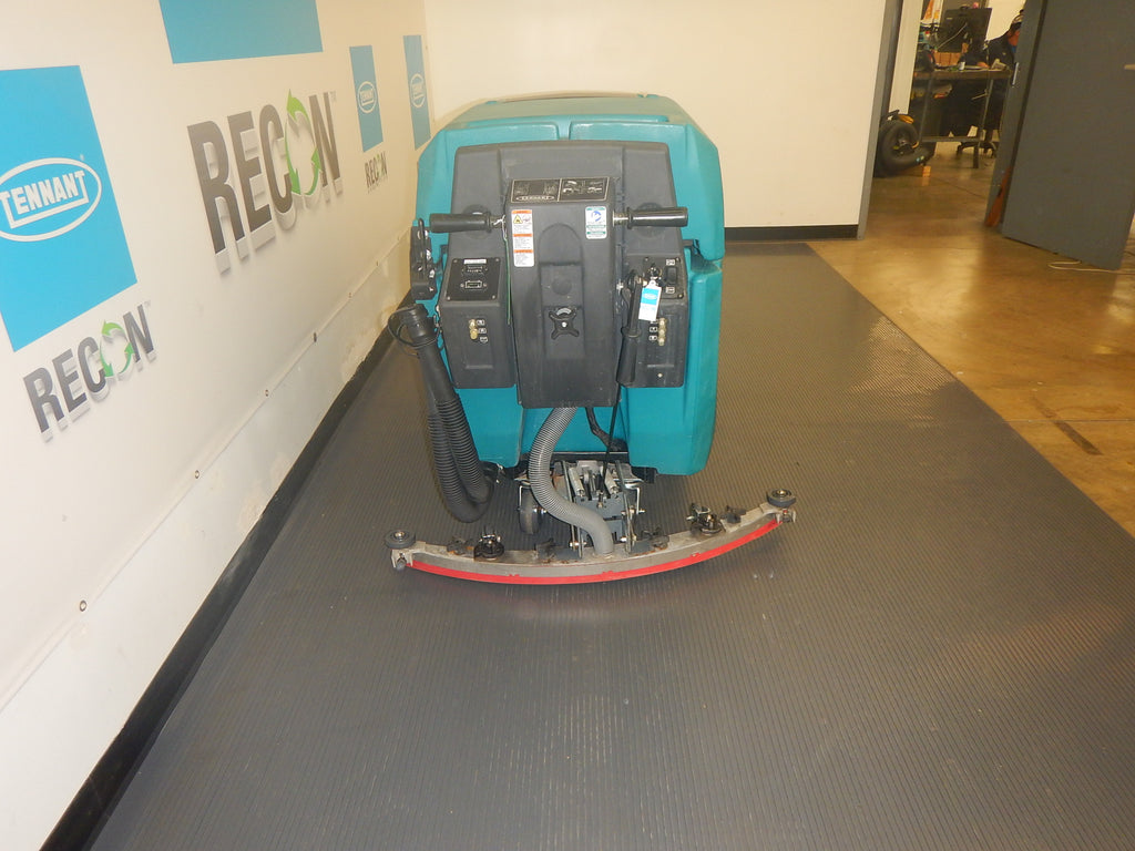 Used 5680-10741642 Scrubber