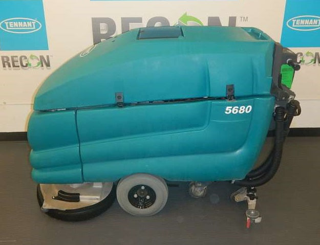 Used 5680-10714566 Scrubber