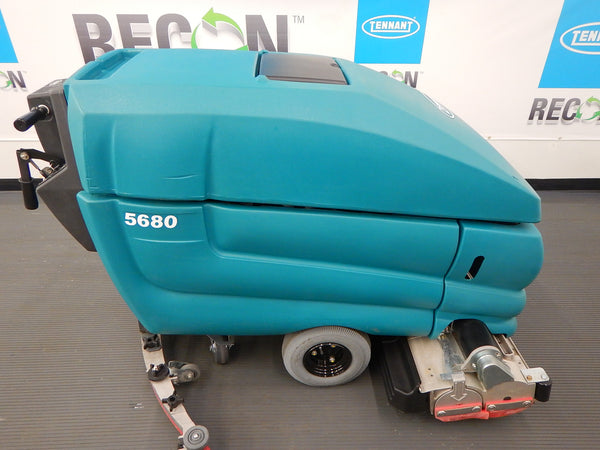 Used 5680-10717122 225AH Scrubber