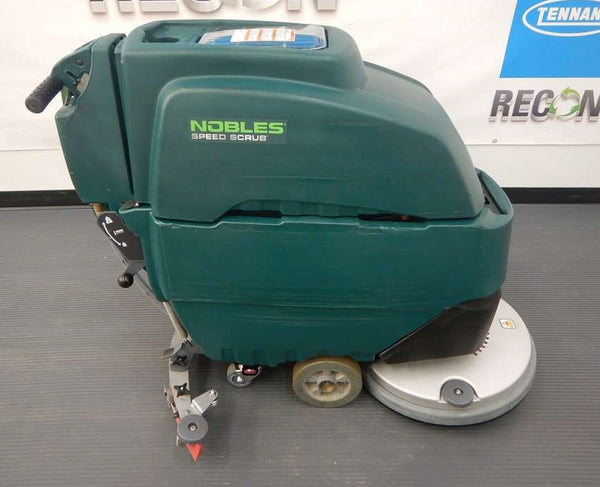 Used Nobles 900288-80000248 (SS3) Scrubber SOLD