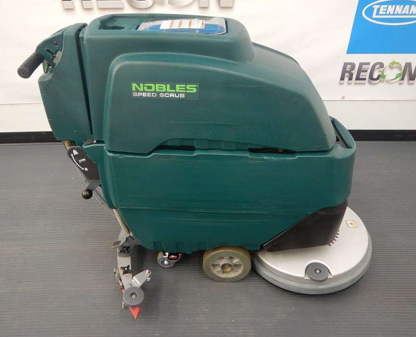 Used Nobles 900288-80000248 (SS3) Scrubber