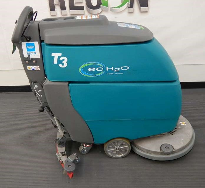 Used T3-10729472 Scrubber