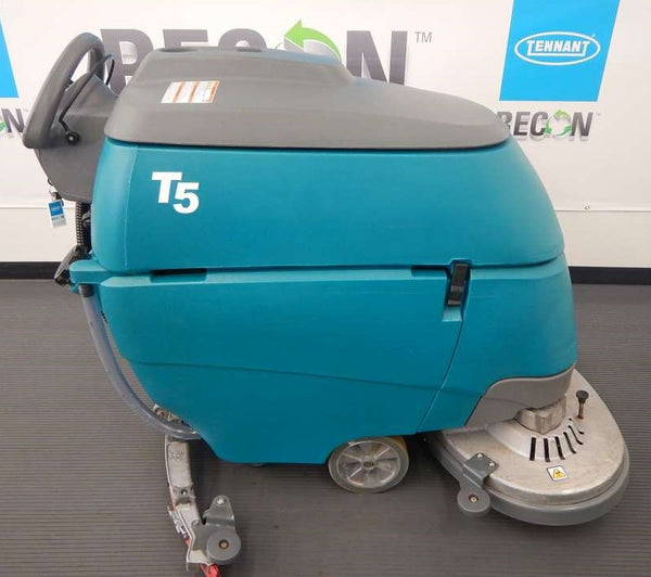 Used T5-10566957 Scrubber