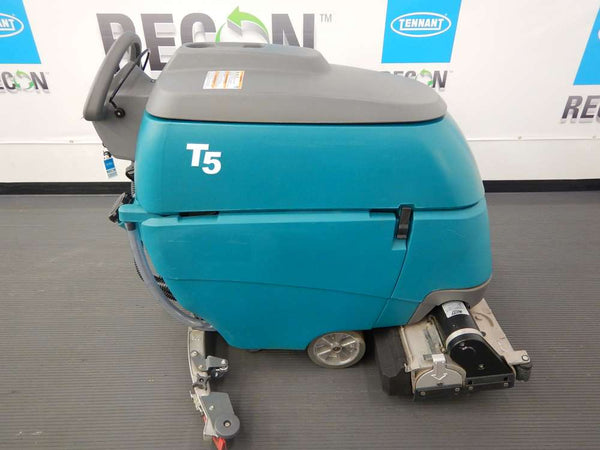 Used T5-10371261 Scrubber