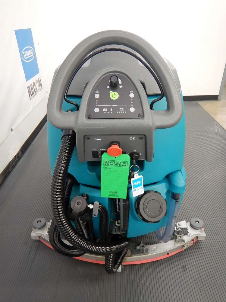 Used T5-10567414 Scrubber