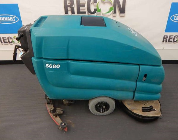 Used 5680-10727073 Scrubber