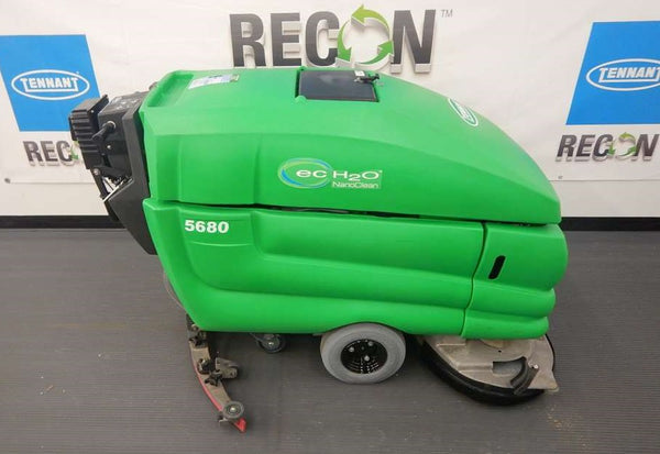Used 5680-10769108 Scrubber