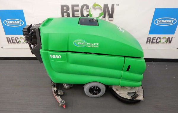 Used 5680-10769106 Scrubber