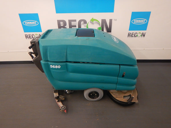 Used 5680-10732339 Scrubber