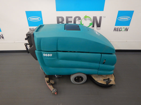 Used 5680-10728227 225AH Scrubber