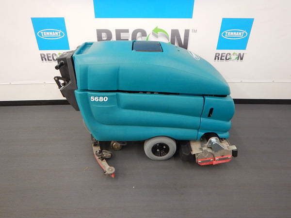 Used 5680-10729564 225AH Scrubber