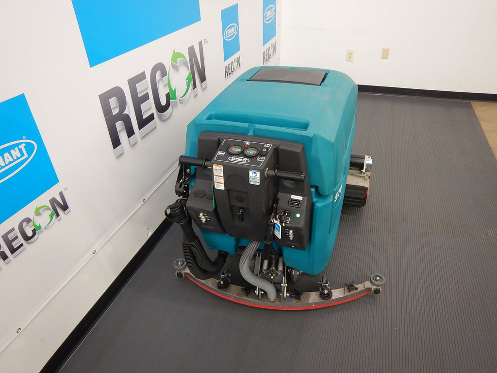 Used 5700-10770553 Scrubber