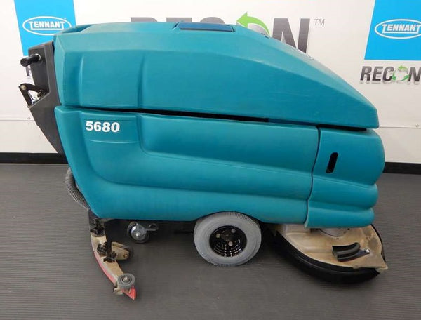 Used 5680-10720534 Scrubber