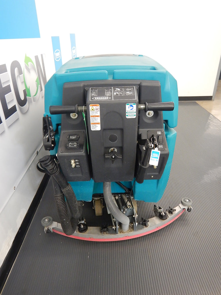 Used 5680-10714327 Scrubber