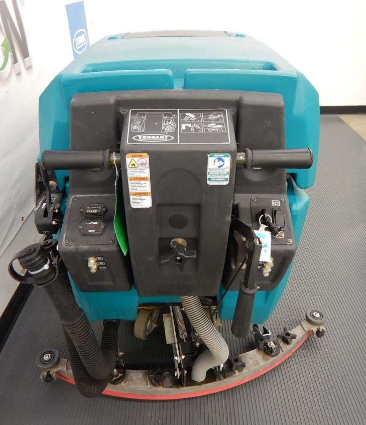 Used 5680-10580335 Scrubber