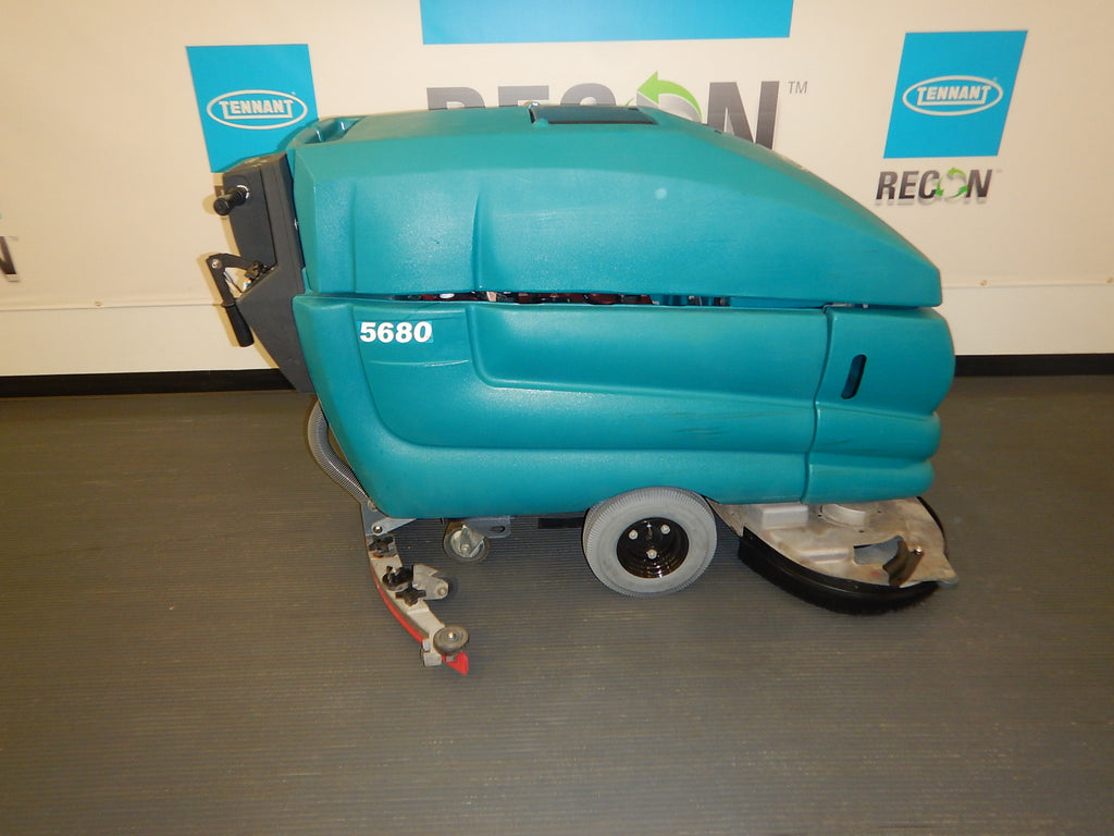 Used 5680-10710910 225AH Scrubber