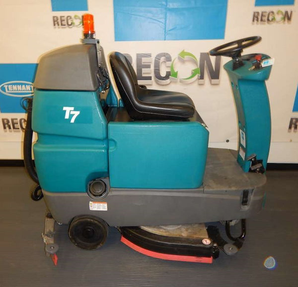 Used T7-10456116 Scrubber
