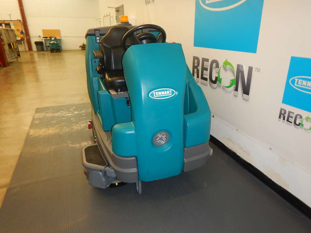 Certified T16-24067 Scrubber - SOLD