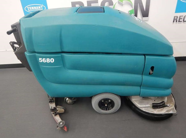 Used 5680-10730379 Scrubber