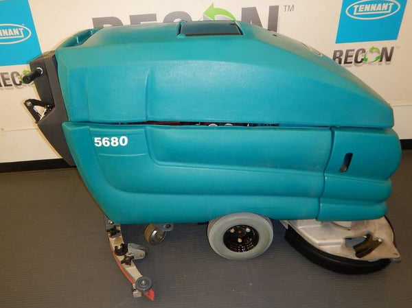 Used 5680-10737807 Scrubber