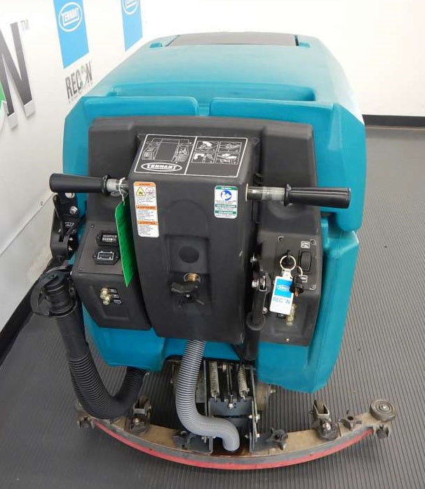 Used 5680-10752688 Scrubber