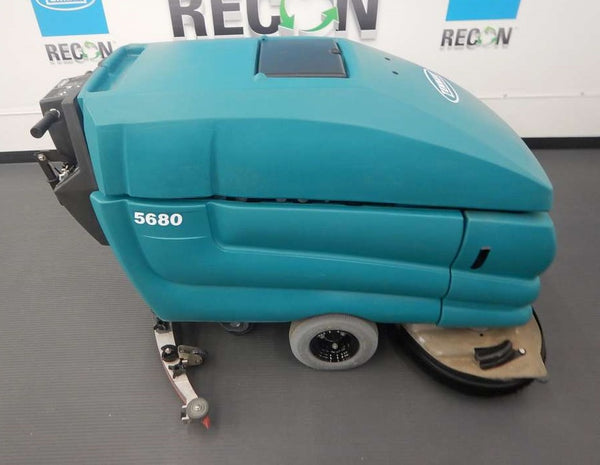 Used 5680-10778350 Scrubber