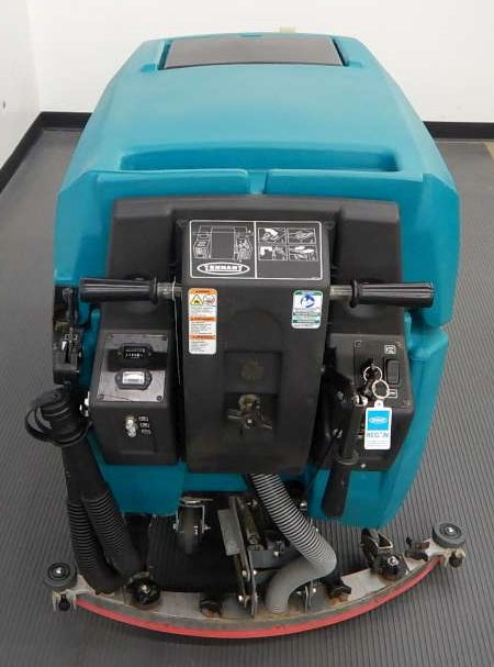 Used 5680-10719554 Scrubber