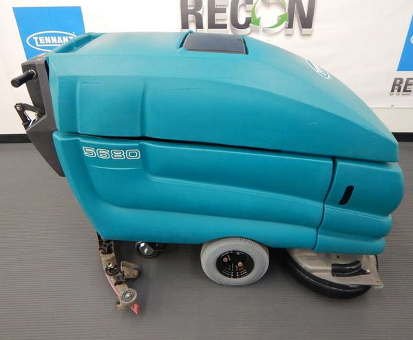 Used 5680-10417710 Scrubber