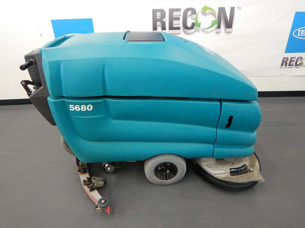 USED 5680-10527038 Scrubber