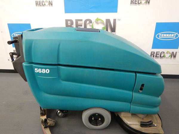 Used 5680-10558161 Scrubber