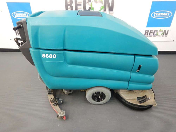 Used 5680-10727070 Scrubber