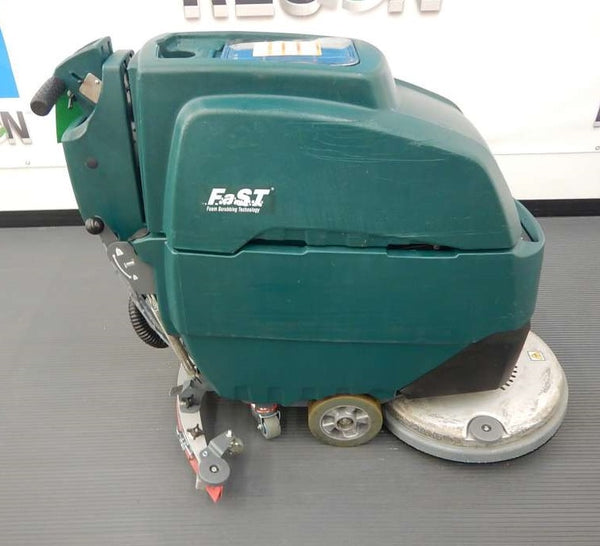 Used Nobles 900288-10648383 (SS3) Scrubber