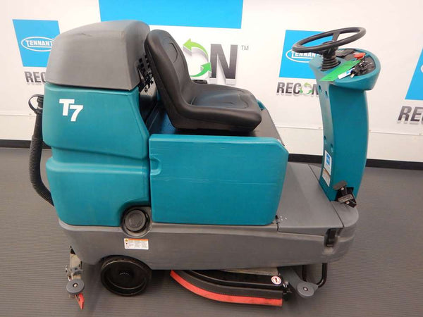 Used T7-10390369 Scrubber