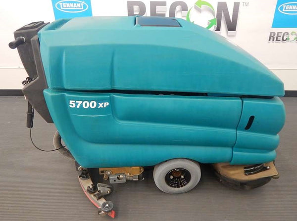 Used 5700-10761434 Scrubber