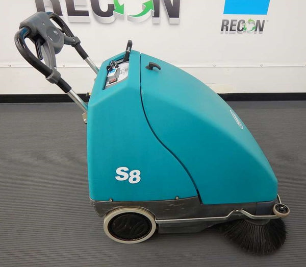 Used S8 (8000135847) Sweeper