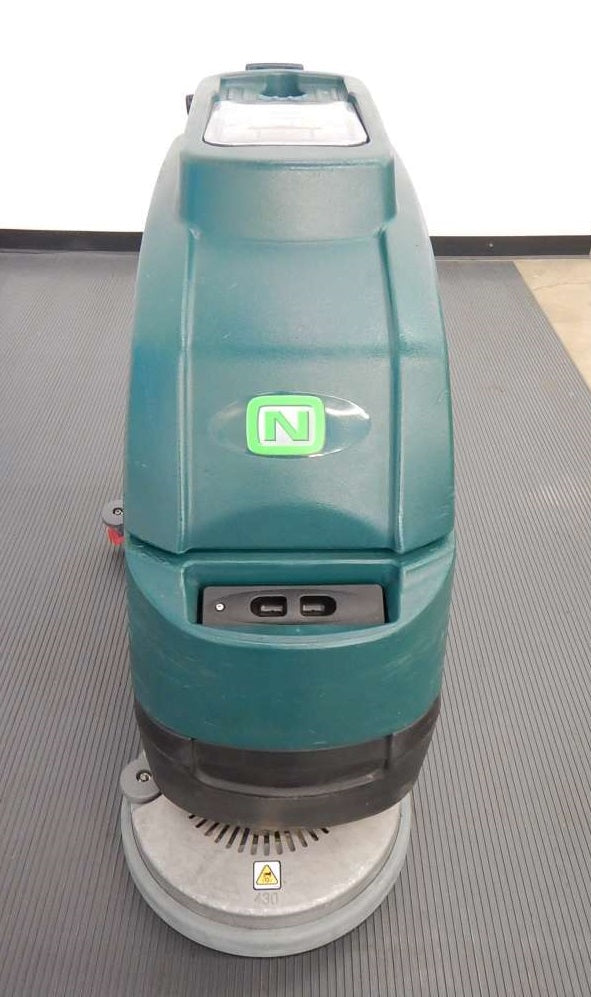 Used Nobles SS3 (900288-80009264) Scrubber