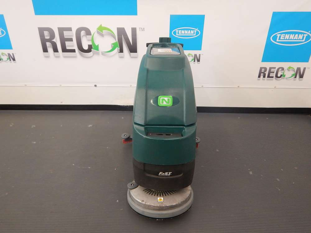 Used Nobles SS3 (900288-80004754) Scrubber