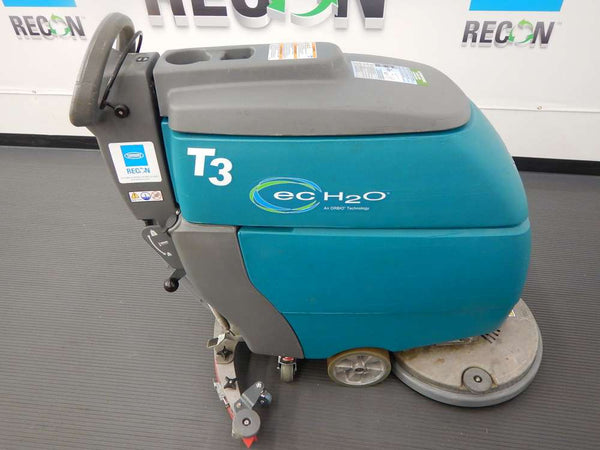 Used T3 (900400-10435166) Scrubber