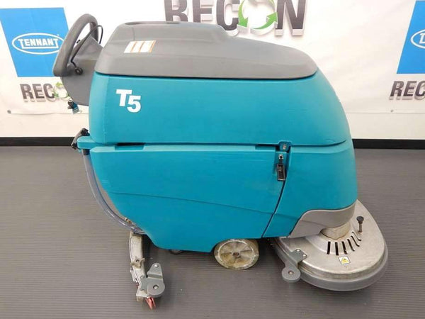 Used T5-10567396 Scrubber