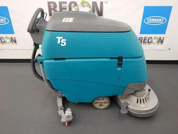 Used T5-10567761 Scrubber