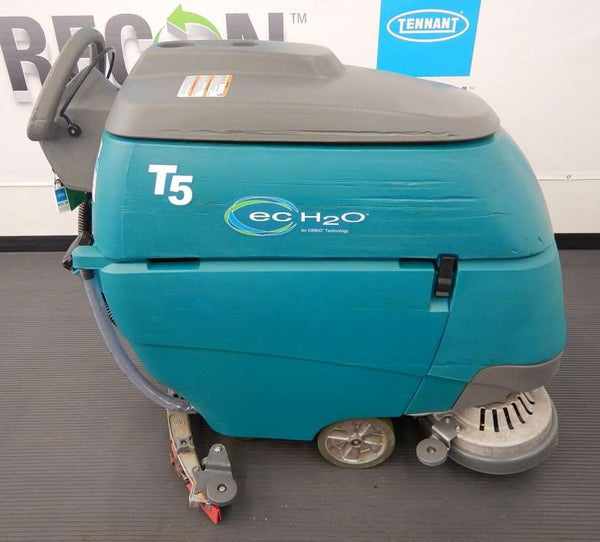 Used T5-10489458 Scrubber